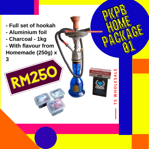 PKPB Home Package - 01
