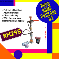 PKPB Home Package - 03