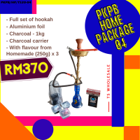 PKPB Home Package - 04