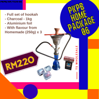 PKPB Home Package - 06