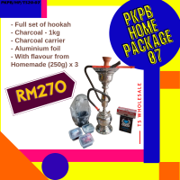 PKPB Home Package - 07