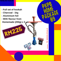 PKPB Home Package - 09