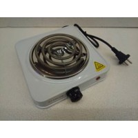 Electric Burner / Jet Touch