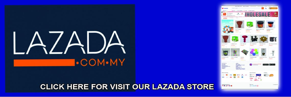 Our Lazada store