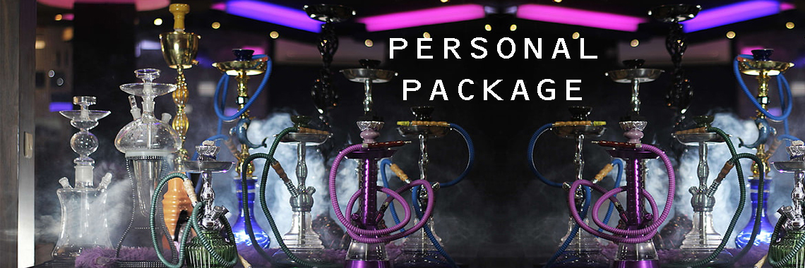 Personal Package