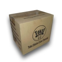 T.S Cube Charcoal 4kg
