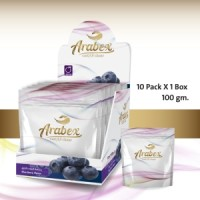 Arabex Blueberry 100g