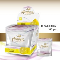 Arabex Lemon 100g