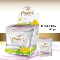 Arabex Lemon Mint 100g