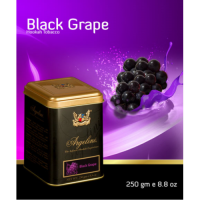 Argelini Black Grape 250g