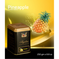 Argelini  Pineapple 250g