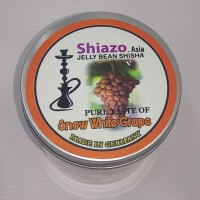Shiazo Asia Snow White Grape 500g
