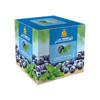 Al-Fakher Blueberry Mint 1kg