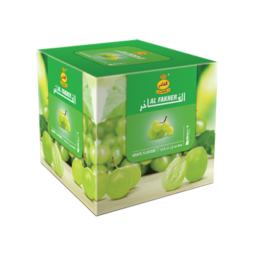 Al-Fakher Grape 1kg