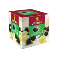 Al-Fakher Grape Berry 1kg