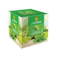 Al-Fakher Grape Mint 1kg