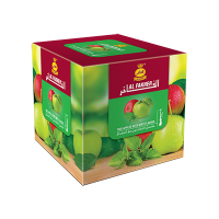Al-Fakher Double Apple Mint 1kg