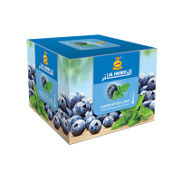Al-Fakher Blueberry Mint 250g (Repack)