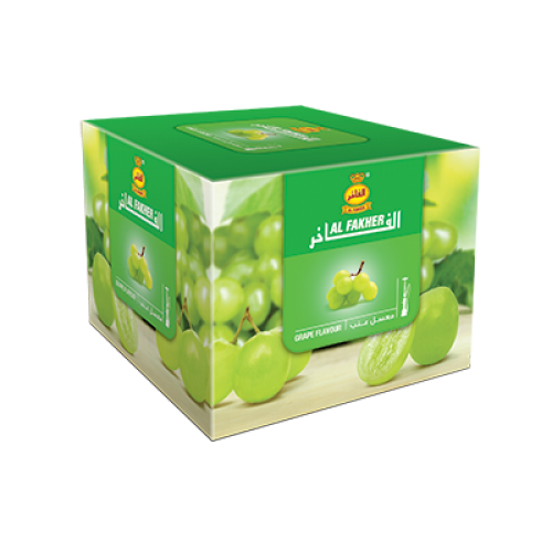 Al-Fakher Grape 250g (Repack)