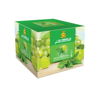 Al-Fakher Grape Mint 250g (Repack)