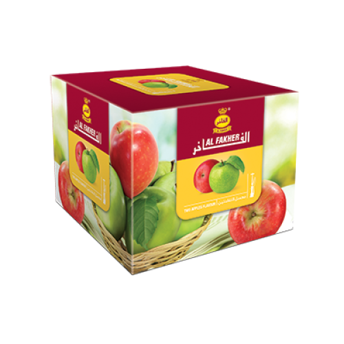 Al-Fakher Double Apple 250g (Repack)