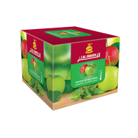 Al-Fakher Double Apple Mint 250g (Repack)