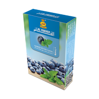 Al-Fakher Blueberry Mint 50g (Repack)
