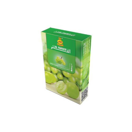 Al-Fakher Grape 50g (Repack)
