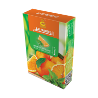 Al-Fakher Orange Mint 50g (Repack)