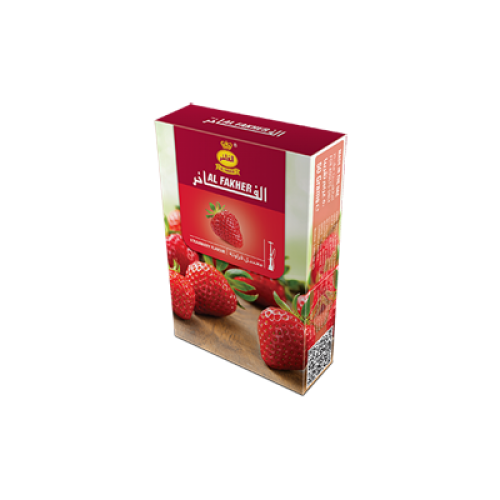 Al-Fakher Strawberry 50g (Repack)