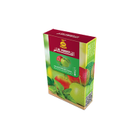Al-Fakher Double Apple Mint 50g