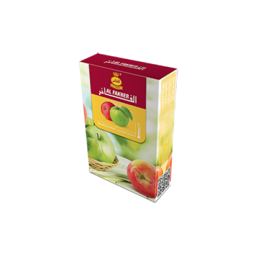Al-Fakher Double Apple 50g (Repack)