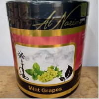 Al Nasim 1kg Mint Grape