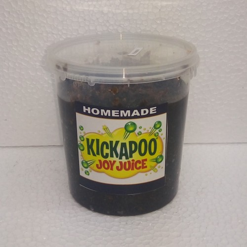Homemade Kickapoo 500g
