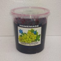 Homemade Snow Grape 500g