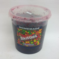 Homemade Skittles 500g