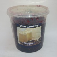 Homemade Yogurt 500g