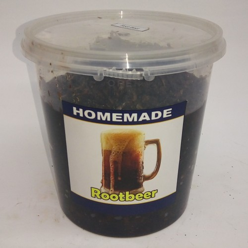 Homemade Rootbeer 500g