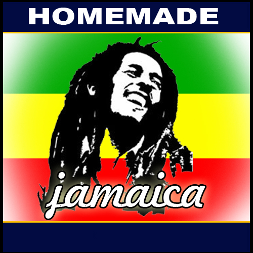 Homemade Jamaica 50g