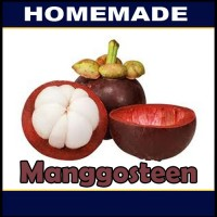 Homemade Manggosteen 50g