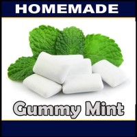 Homemade Gummy Mint 50g