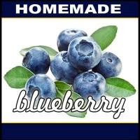 Homemade Blueberry 50g
