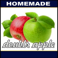 Homemade Double Apple 50g