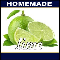 Homemade Lime 50g