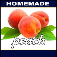 Homemade Peach 50g
