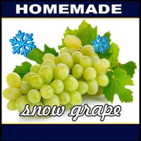 Homemade Snow Grape 50g