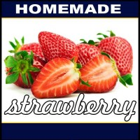 Homemade Strawberry 50g