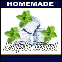 Homemade Triple Mint 50g