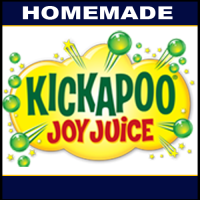 Homemade Kickapoo 50g