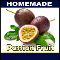 Homemade Passion Fruit 50g